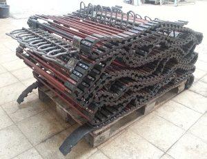 Производство транспортеров на заказ